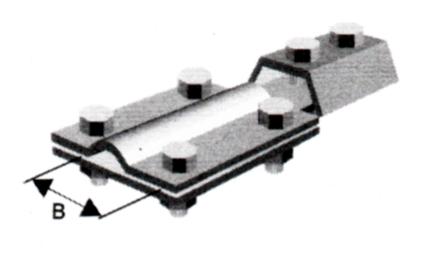 Złącze kontrolne AN - 07A