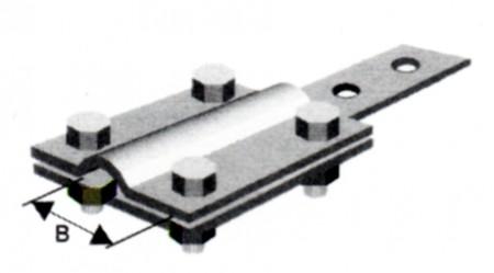 Złącze kontrolne AN - 07B
