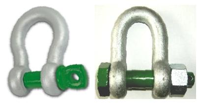 Szakle Green Pin